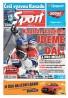 Sport - 24.5.2019
