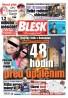 Blesk - 11.8.2020