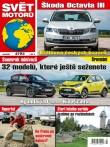 Svět motorů - 24/2021