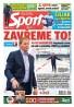 Sport - 1.4.2020
