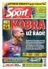 Nedělní Sport - 20.9.2020