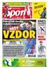 Sport - 16.3.2018