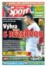 Nedělní Sport - 27.9.2020
