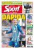 Sport - 20.3.2018