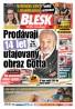 Blesk - 29.5.2020