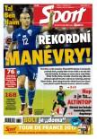 Sport - 27.6.2017