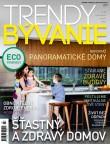 Magazín TRENDY BÝVANIE september-október 2018