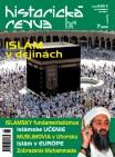 Historická revue júl 2015