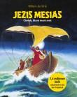 Ježiš Mesiáš