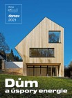 Dům a úspory energie 2021