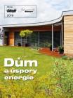 Dům a úspory energie 2019 příloha Chataře chalupáře