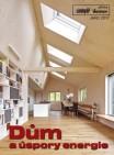 Dům a úspory energie 2017