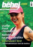 Běhej.com 28 (červen červenec)