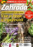 Zahrada prima nápadů 1/2020