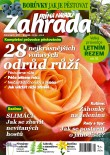 Zahrada prima nápadů 4/2020