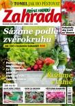 Zahrada prima nápadů 7/2020