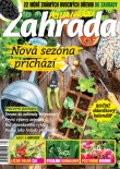 Zahrada prima nápadů 1/2018