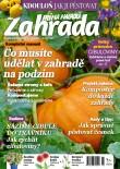Zahrada prima nápadů 6/2020