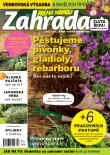 Zahrada prima nápadů 3/2018