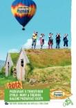 Katalog zájezdů CK Poznání 2012 - outdoor
