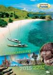 Katalog zájezdů CK Poznání 2015 - poznávací zájezdy, pohodové týdny v Alpách, pobyty s výlety, exotika, turistika