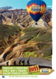 Katalog zájezdů CK Poznání 2011 - Aktivní dovolená - outdoor