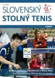 Slovenský stolný tenis č. 1/2016