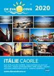 CAORLE Katalog 2020