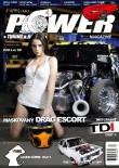 Power Magazine, marec-apríl