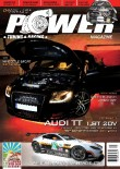 Power Magazine apríl