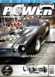 Powermagazine Marec 2012
