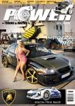 Power Magazine Február 2012