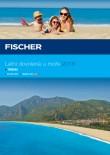 Letní dovolená u moře 2018 Turecko