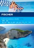 Letní dovolená u moře 2018 Řecko