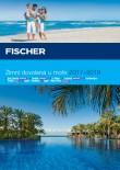 Zimní dovolená u moře 2017-2018