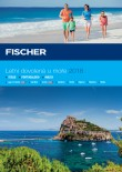 Letní dovolená u moře 2018