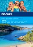 Letní dovolená u moře 2018 Španělsko