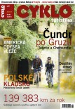 Cykloturistika 6/2017