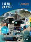 Pangeo tours - Poznávací zájezdy
